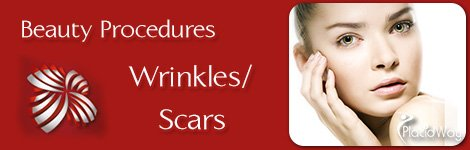 Non Surgical Wrinkle Treatment in Germany