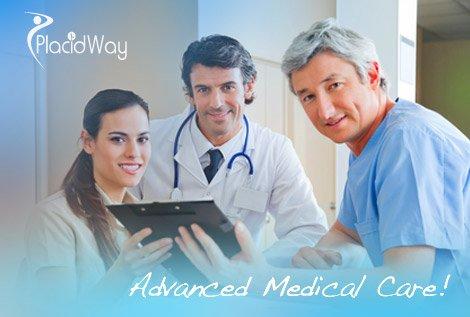 Turkey Advanced Medical Care