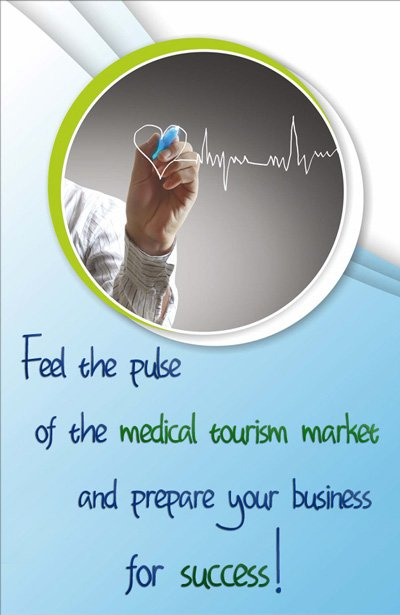 Medical Tourism IMT Fair Event 2014 Istanbul Turkey