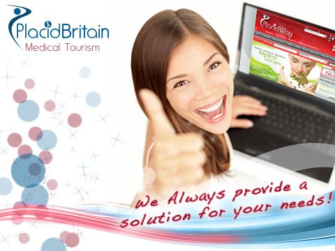 Britain Medical Tourism Solutions for UK