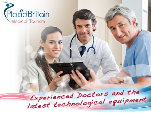 Britain Medical Tourism Best Medical facilities and Doctors