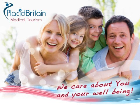 Britain Medical Tourism Family Health Care Options