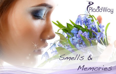 Smells and Memory - How does it work? - Neurology Treatments