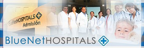 Blue Net Hospitals, Cabo San Lucas, Mexico
