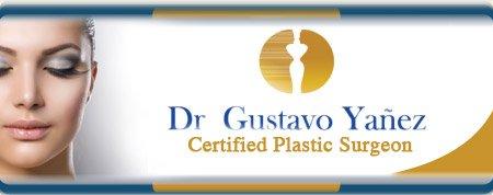 Dr. Gustavo Yanez - Plastic Surgeon, Tijuana, Mexico