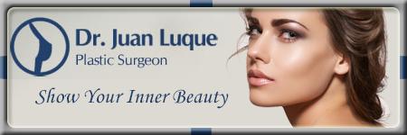 Dr. Juan Luque - Plastic Surgeon, Mexicali, Mexico