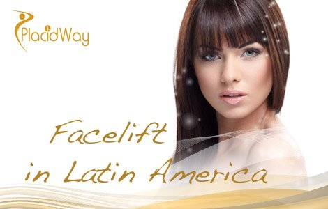 FaceLift Surgery in Latin America