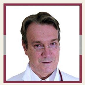 Univ. Doz. Dr. med. Georg S. Kobinia
