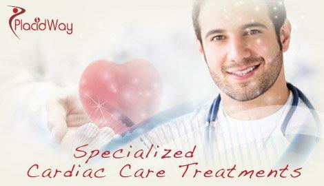 Cardiac Care Treatment in Latin America - PlacidWay
