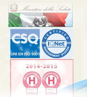 Certified research Institute Italy Milan