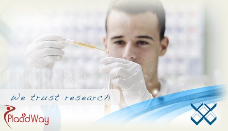 Top Research and Treatment Center in Italy