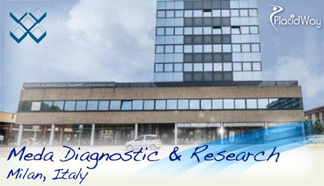 meda Diagnostic and Research Center Italy