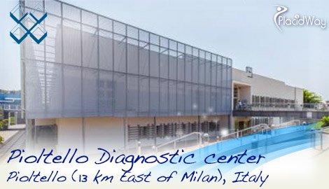 Pioltello Diagnostic Center Italy