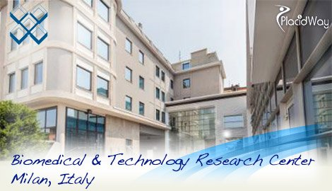 Biomedical and Technology Research Center Milan Italy