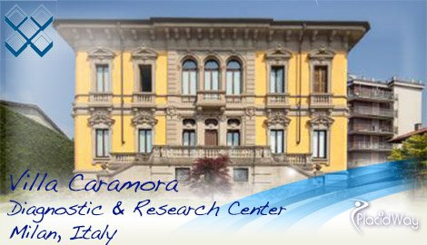 Caramora Research and Diagnostic Center Italy