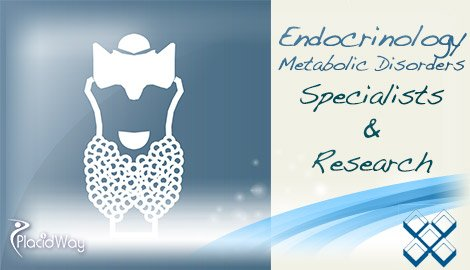 Endocrinology Metabolic Specialists Italy