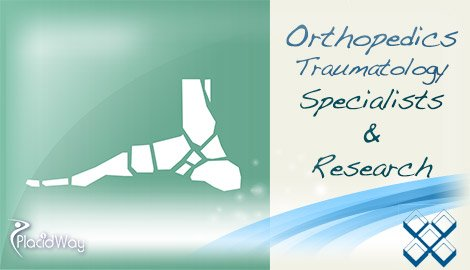 Orthopedics Specialists and Research Italy