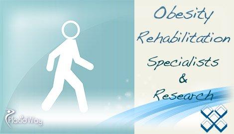 Obesity Rehabilitation Specialists in Italy