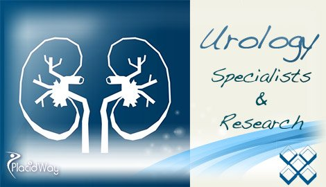 Urology Specialists in Italy
