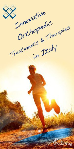 Advanced Orthopedic Surgery in Italy