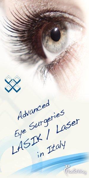 Laser Surgery in Milan Italy