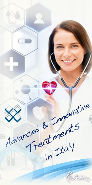Advanced Innovative Treatments for Chronic Diseases in Italy