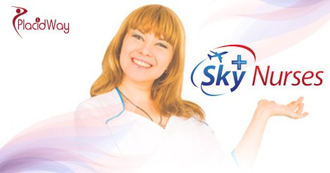 Sky Nurses And PlacidWay Offer Patients Safe Transportation Back Home From Anywhere in the World