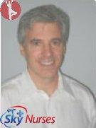 John Naccarelli, MBA, Founder and CEO of Sky Nurses