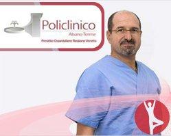 Dr. Prof. Antonio Volpe - Abano Terme General in Padua, Italy