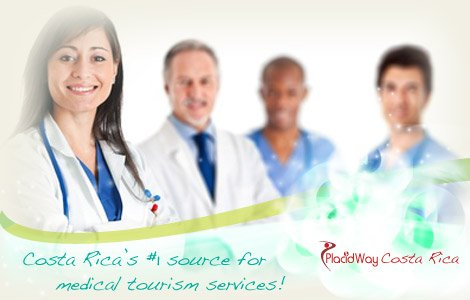 Costa Rica the number one source for Medical Tourism Services