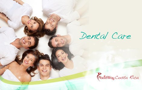 Costa Rica Medical Tourism - Dental Care