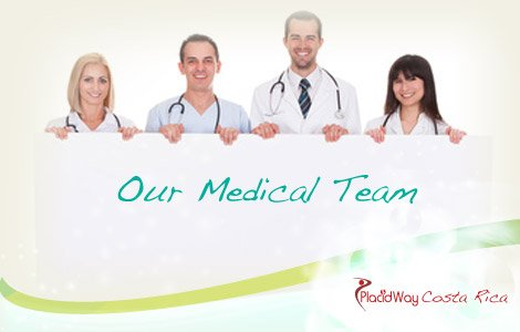 Costa Rica Medical Tourism - Our Medical Team