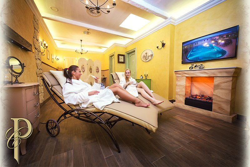 Spa Suites Carlsbad Czech Republic