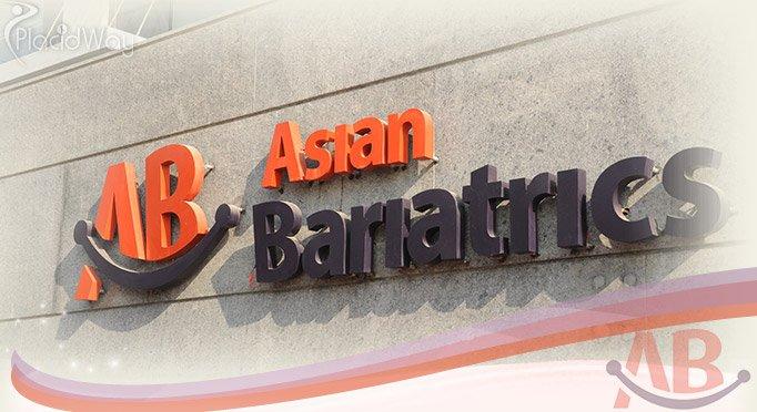 Asian Bariatrics Ahmedabad India