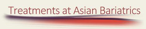 Top Obesity procedures Asian Bariatrics in Ahmedabad India