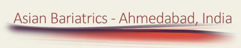 Asian Bariatrics Obesity Surgery Center in Ahmedabad India