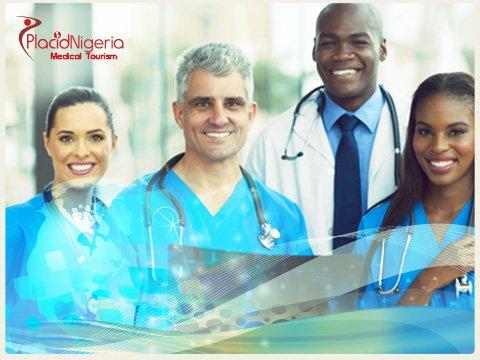 Nigeria Healthcare Worldwide
