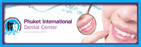 Phuket International Dental Center, Phuket, Thailand