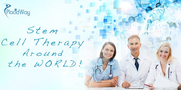Top 10 Stem Cell Therapy Destinations
