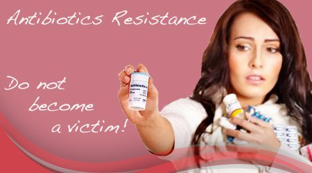 Antiobiotics Resistance the Threat of 21st Century