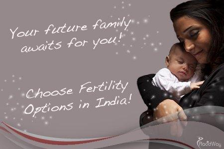 Fertility Options India