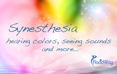 Synesthesia: hearing colors, seeing sounds - Neurology - Research - PlacidWay