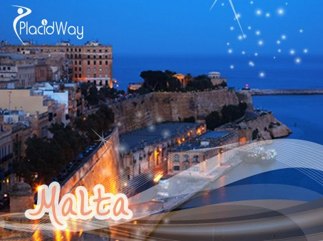 Malta - A Beautiful Place with High Quality Treatments