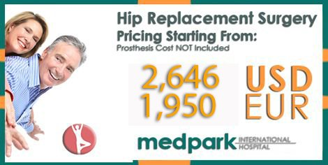 Hip Replacement Surgery Cost in Chisinau Moldova