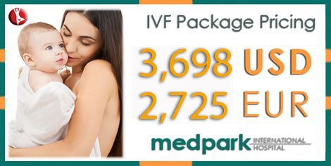 IVF Fertility Treatment Cost in Moldova, Europe, Medpark Chisnau