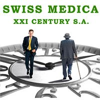 Swiss Medica Stem Cell Therapy Center Switzerland