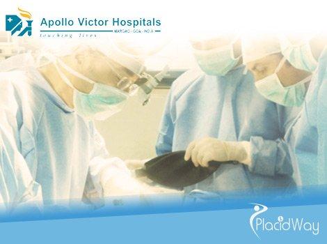 Apollo Victor Hospital - Medical Care - India