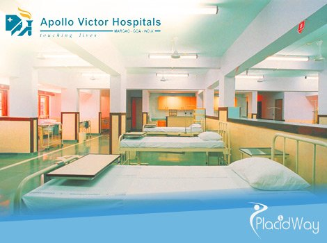Comfortable and Affordable Medical Facilities India