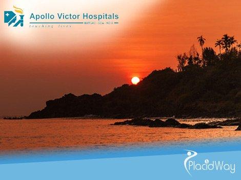 Goa, India, Land of Health Care