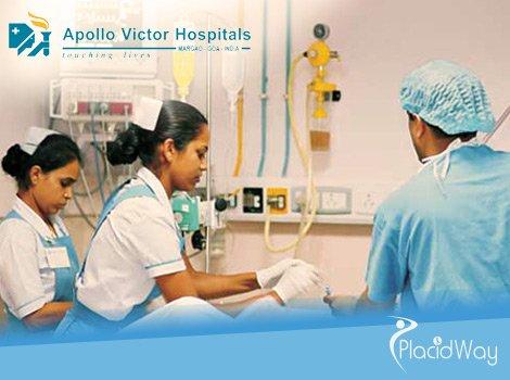 Excellent Patient Care in india